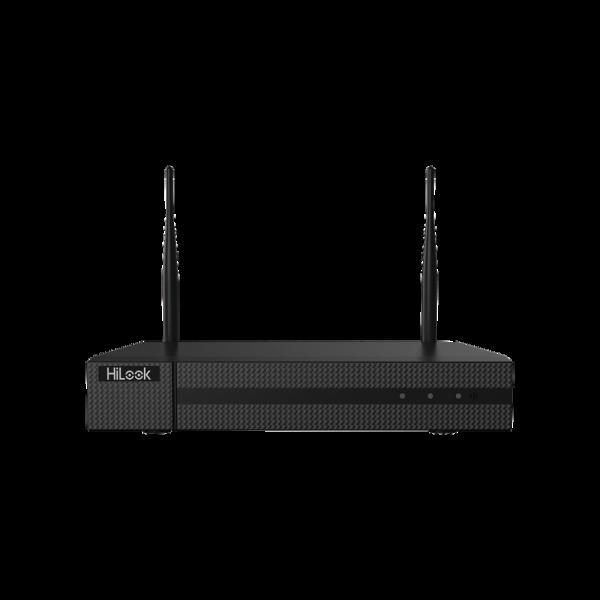 NVR-104MH-D/W